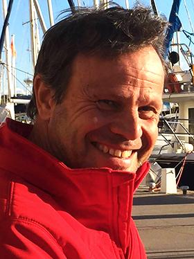 Marc Cap Ocean Port Camargue