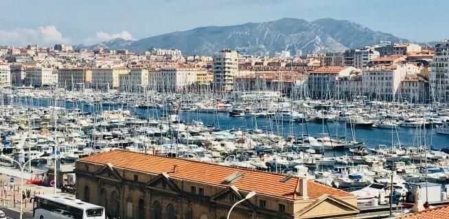Cap Ocean Marseille